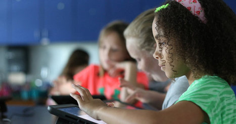 FOCUS: Digital Learning | The Network | Digital Collaboration and the 21st C. | Scoop.it
