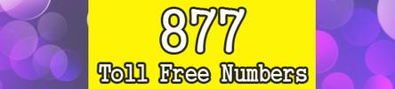 is 877 toll free | etollfree | Scoop.it