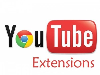Best Youtube Extensions for Google Chrome   How to Guides   Scoop.it