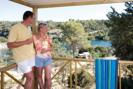 Glamping France: Holiday-Cheque: séjours Chics à prix Chocs ! | Hôtellerie de plein air et Glamping | Scoop.it