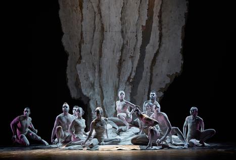 Bangarra Dance Theatre : porte-flambeau des Aborigènes depuis 25 ans | Aborigènes | Scoop.it