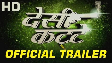 Desi Kattey Official Movie HD Trailer | Bollywood Movies HD Video Songs | Scoop.it
