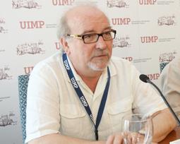 Ingresa José Manuel García Ruiz a la AMC - Once TV | Nanotechnoly and Materials | Scoop.it