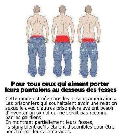 Pour ceux qui aiment porter leurs pantalons au dessous des fesses   TAHITI Le Mag   Scoop.it