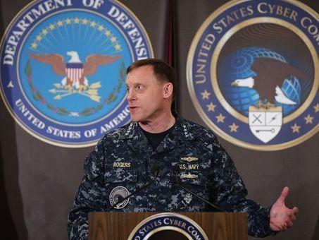 NSA Chief: Cyber Attackers Leave Warnings - DefenseNews.com | Politics & Government | Scoop.it