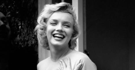 Invitan a recordar a Marilyn Monroe con dos libros - Nota - Cultura - www.aztecanoticias.com.mx | Books and Bookstores | Scoop.it