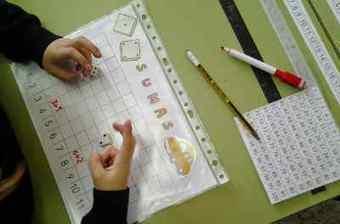 ¡Encuentra la suma! Aprendemos a sumar con un juego de dados » Actividades infantil | Recull diari | Scoop.it