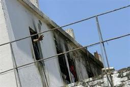 De cada 10 condenados, sólo 4 cumplen prisión efectiva | Seguridad, Justicia y Derechos Humanos | Scoop.it