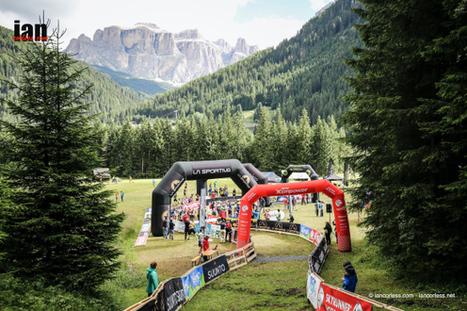 Dolomites VK 2016 Race Summary and Images – Skyrunner® World Series | Talk Ultra - Ultra Running | Scoop.it