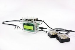 The Raspberry Pi Brewing Controller   IT and Security   Scoop.it
