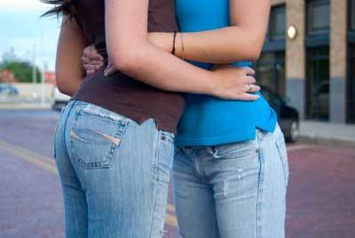 Lesbophobia: Is The Society Tough On Accepting Lesbians?   sexual health news   Scoop.it