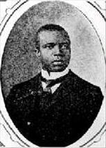 Scott Joplin - Music Biography, Credits and Discography :(Primary Source #2)   Creation Of Jazz Music   Scoop.it
