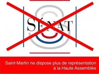 Saint-Martin. Démission du Sénateur FLEMING | Outre-Mer | Scoop.it