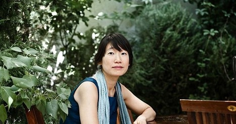 Who Is Madeleine Thien? The Celebrated Author Hopes To Take Home The 2016 Man Booker Prize | Canadian literature | Scoop.it