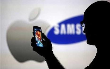 なぜアップルとサムスンは訴訟闘争を続けるのか?|韓国経済.com | IT知財 | Scoop.it