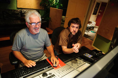 Music producer wears many hats in the studio | Columbia Daily Tribune | OffStage | Scoop.it