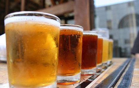 """La """"bière parfaite"""" conçue à l'aide de l'intelligence artificielle   Pulseo - Centre d'innovation technologique du Grand Dax   Scoop.it"""