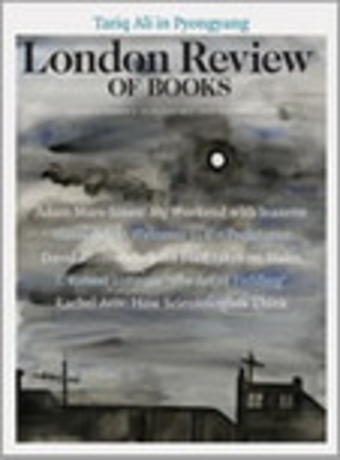 LRB · Slavoj Žižek · The Revolt of the Salaried Bourgeoisie: The New Proletariat | real utopias | Scoop.it
