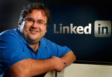 The Software Revolution Behind LinkedIn's Gushing Profits | Wired Business | Wired.com | product | Scoop.it