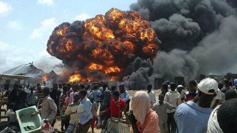 #US terror drones kill 18 in #Somalia | From Tahrir Square | Scoop.it