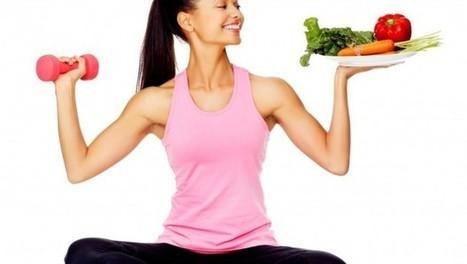 Disease Fighting Foods that make you healthy | Health Tips | Scoop.it