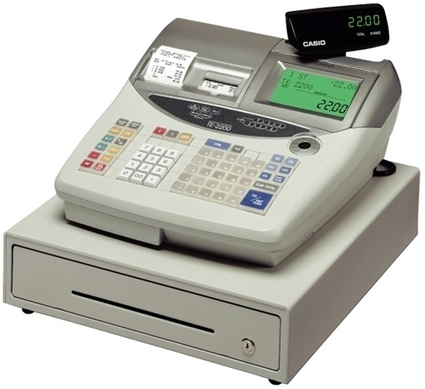 Lợi ích của việc sử dụng máy tính tiền trong công tác bán hàng | Phần mềm chấm công - tính lương | Scoop.it