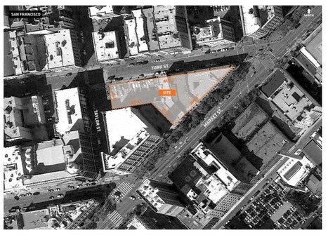 BIG Selected to Design Mixed-Use Complex in San Francisco | URBANmedias | Scoop.it
