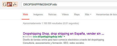 ¿Por dónde empieza a posicionar mi tienda online o página web? | DOCMARKETING | Scoop.it