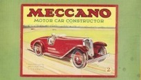 1930s Meccano car kits expected to sell for £15,000 | Heron | Scoop.it