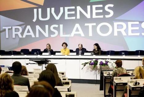 Traduttori: concorso per giovani su identita' europea   terminology news   Scoop.it