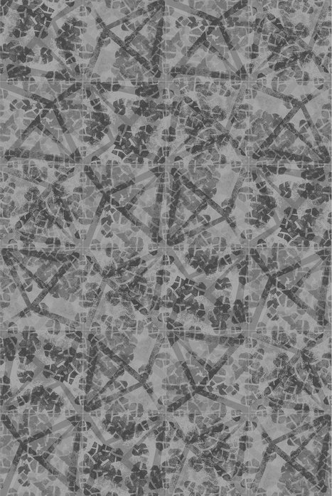 Matrisse Silacrete Concrete Tiles | Concrete.Network | Scoop.it