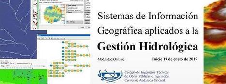 SIG Aplicados a la Gestión Hidrológica. | Blog del Agua | Sistemas de Información Territorial para el Desarrollo Local | Scoop.it