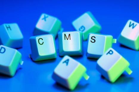 Unfold multiple CMS development solutions offered by Biztech! | Web Development | Scoop.it