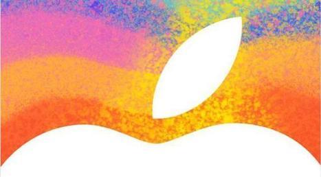 Keynote d'Apple : jour J pour l'iPad et autres innovations | business intelligence | Scoop.it