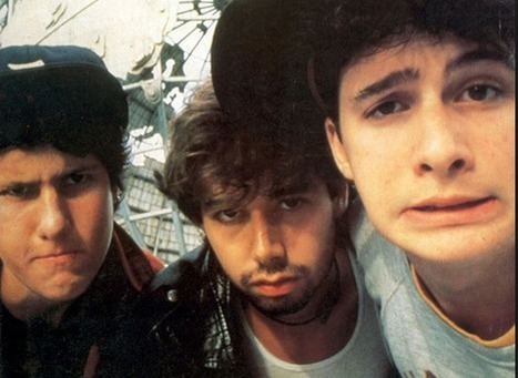 "Beastie Boys countersue as fair use fight over ""Girls"" song escalates 