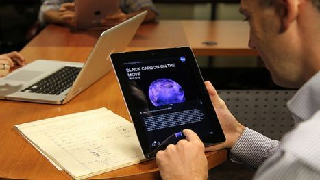 Web Resources Great Science Teachers Would Recommend for Your Classroom - EdTechReview™ (ETR) | Learning & Mind & Brain | Scoop.it
