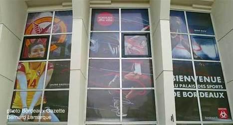 Inauguration du Palais des sports de Bordeaux | Bordeaux Gazette | Scoop.it