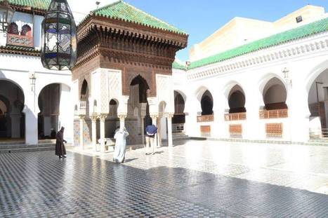 Spirituality and the Human Entity | Morocco World News | Spiritual | Scoop.it