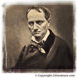 Charles Baudelaire - Sa vie, son oeuvre : Le poète maudit - Litteratura.com | Ressources d'autoformation dans tous les domaines du savoir  : veille AddnB | Scoop.it