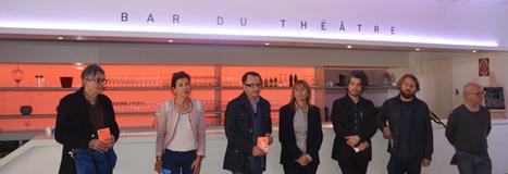 Egypte à Toulon : Un événement organisé par plusieurs structures culturelles toulonnaises   Théâtre Liberté   Scoop.it