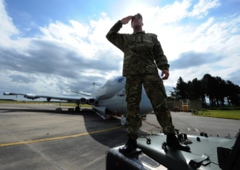 'Promises broken' as Scottish defence jobs fall to new low | Referendum 2014 | Scoop.it