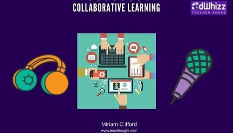 Collaborative Learning in the classroom | Active learning in Higher Education | Scoop.it