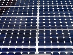 Solar Power to Hit Cost Parity Next Year | Trends in Sustainability | Scoop.it