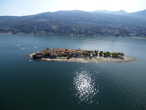 Choice of restaurants: Upper and middle region of Lago Maggiore — tmf dialogue marketing | Green Meetings and Green Destinations | Scoop.it