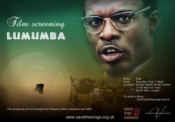 January 21 – Commemorating the 51st Anniversary of the Assassination of Patrice Lumumba | INGETA | Actions Panafricaines | Scoop.it