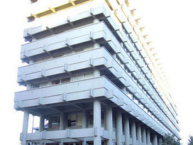 García Aretio: La Facultad de Educación de la UNED se cambia de edificio | Educación a Distancia y TIC | Scoop.it