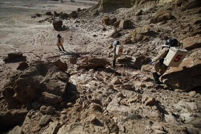 Six étudiants de l'UCL participeront à «Mission to Mars» dans le désert de l'Utah | Assemblée Générale des Etudiants de l'UNamur | Scoop.it