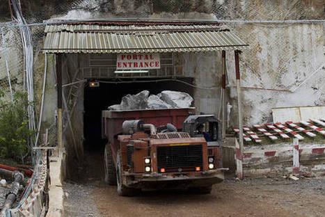 Zambia Unveils Austerity Measures Amid Copper Price Slump   Economiscellany   Scoop.it