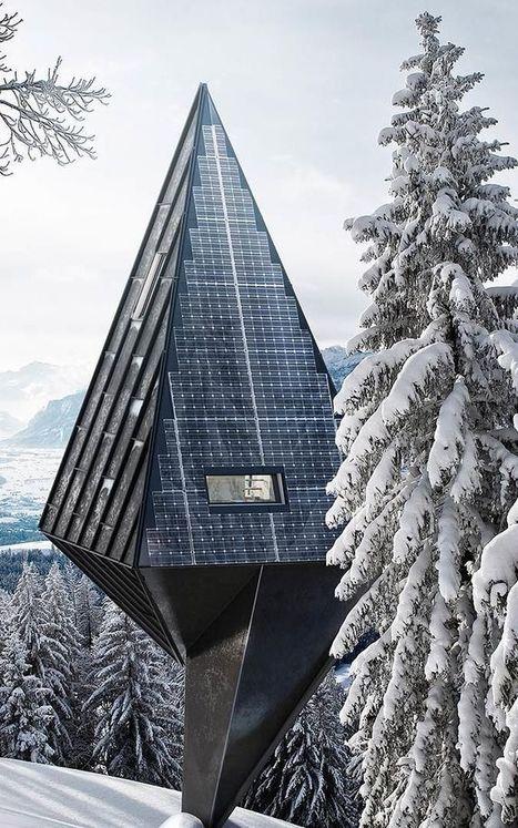 Architecture : idées | symbiose développement environnement | Scoop.it