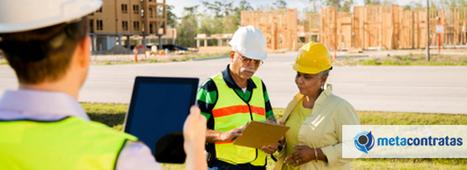» El Coordinador de seguridad y salud y los accidentes de trabajo en obra | PRL y Prevención de Riesgos Laborales | Scoop.it